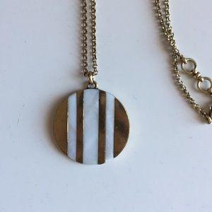 Lucky Gold Pendant